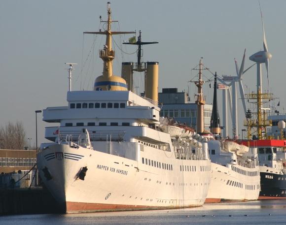 schiffsverbindung cuxhaven helgoland